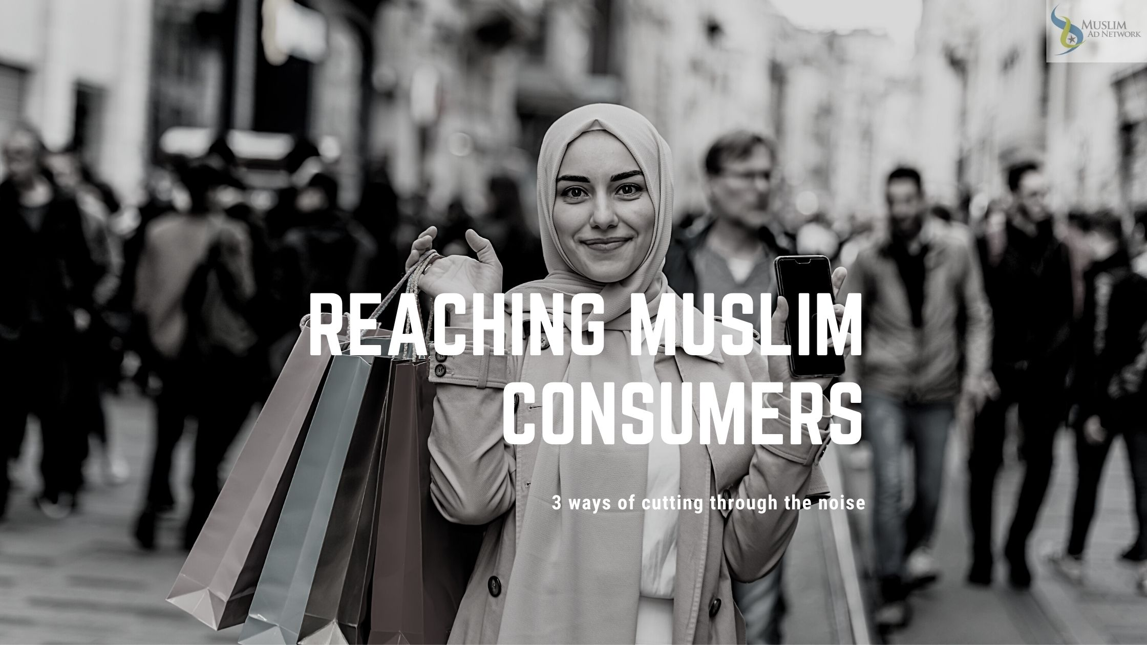 reaching Muslim consumers