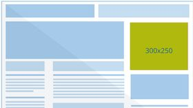 banner ads size