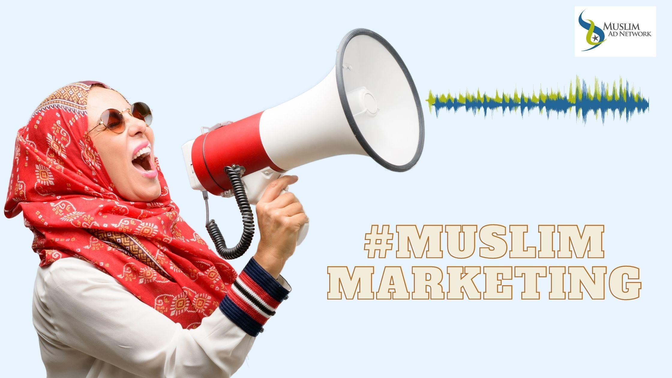 muslim marketing