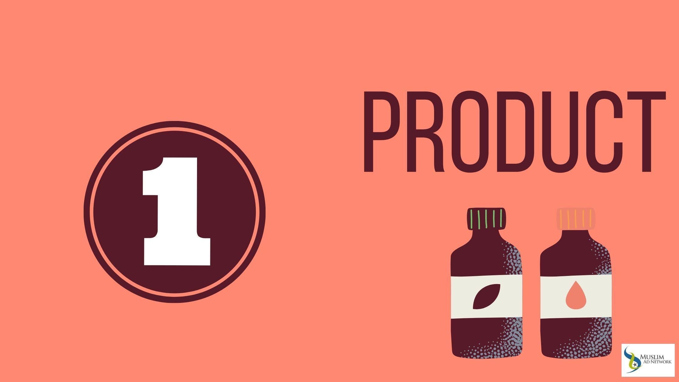 halal product