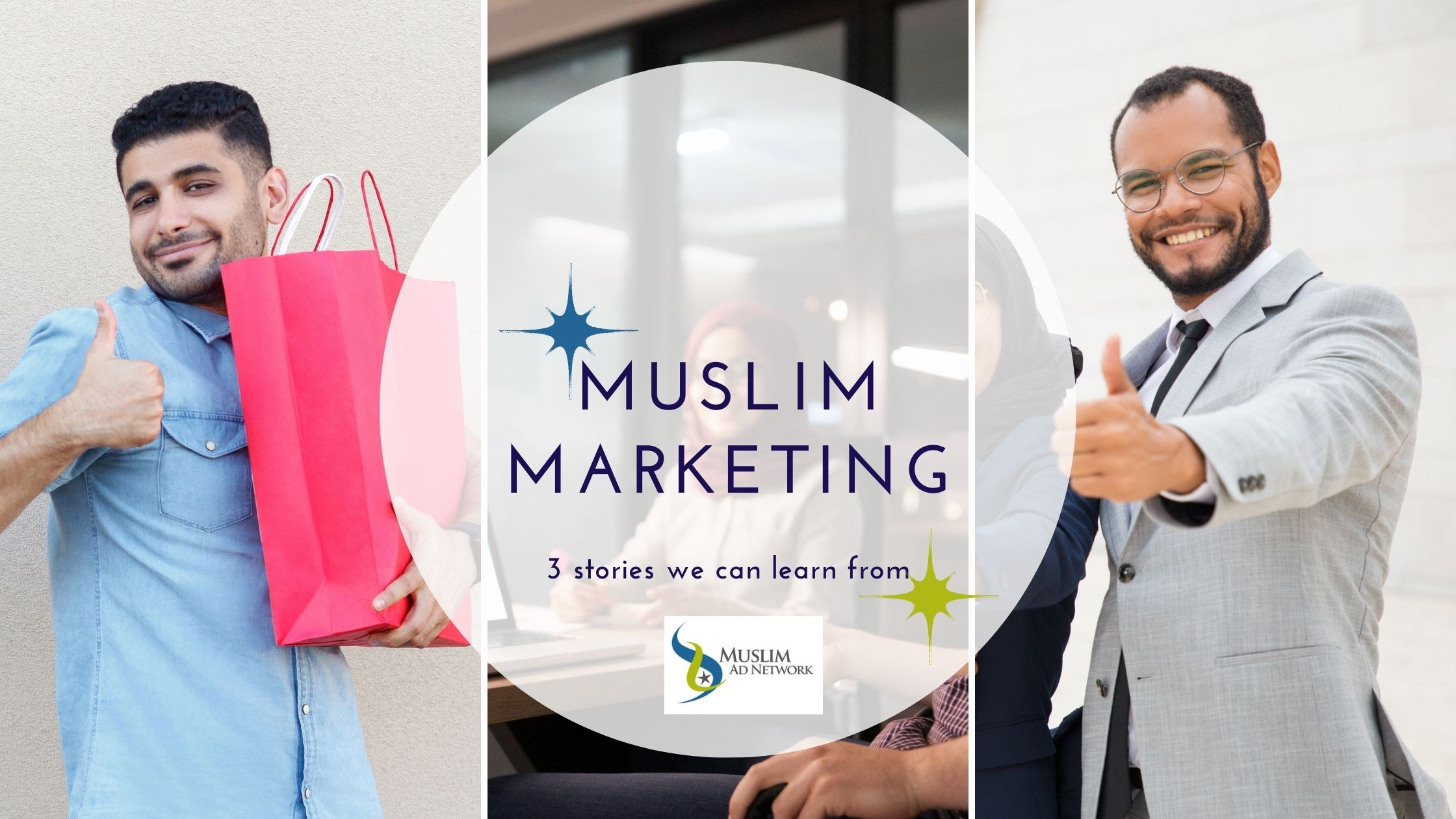Marketing to Muslims