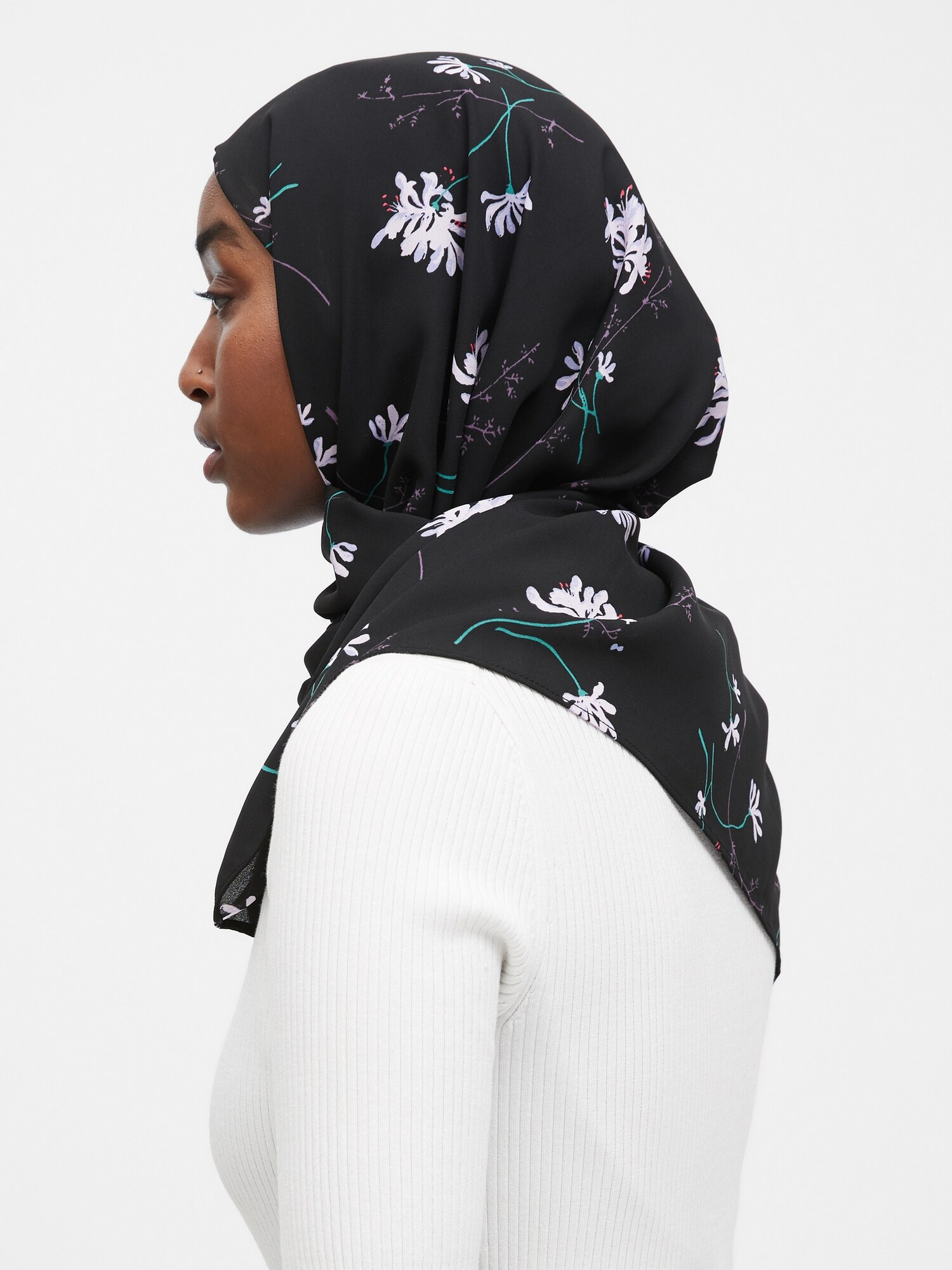 Banana republic hijabs