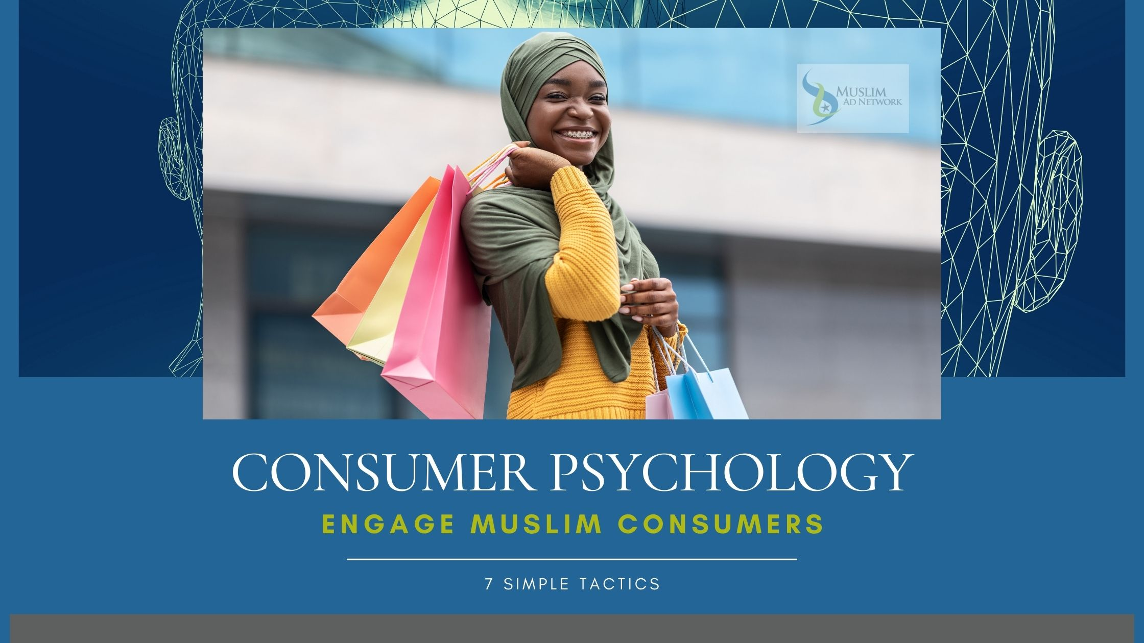 Muslim consumer psychology