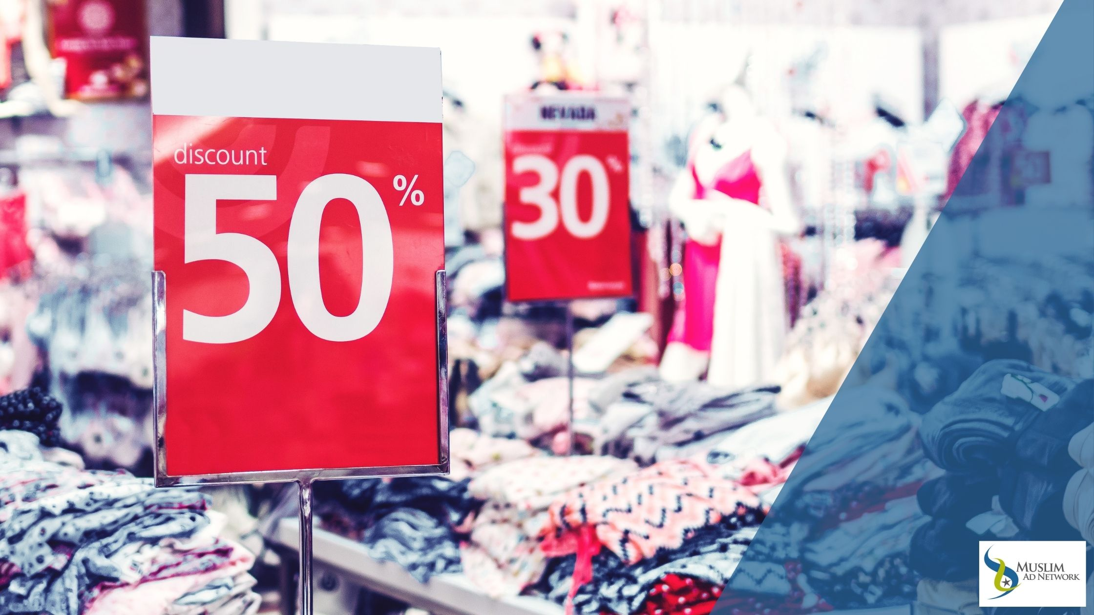 Muslim customer price sensitivity
