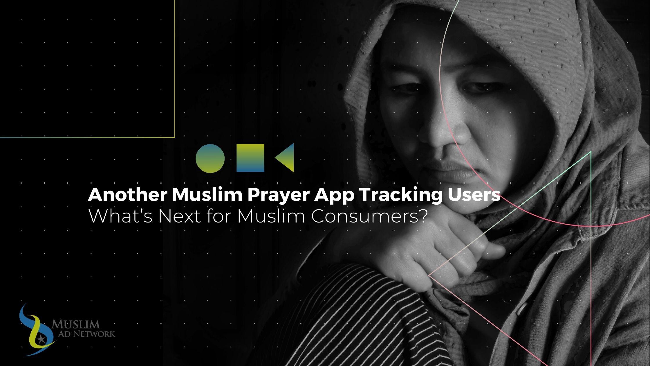 Muslim Prayer App