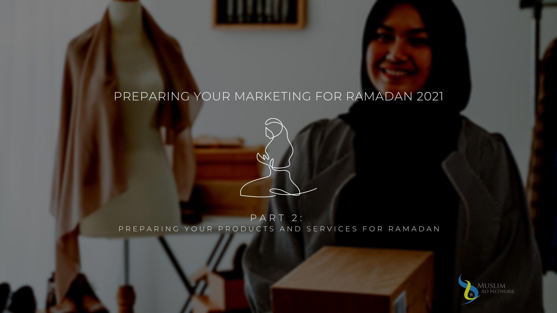 Ramadan Marketing