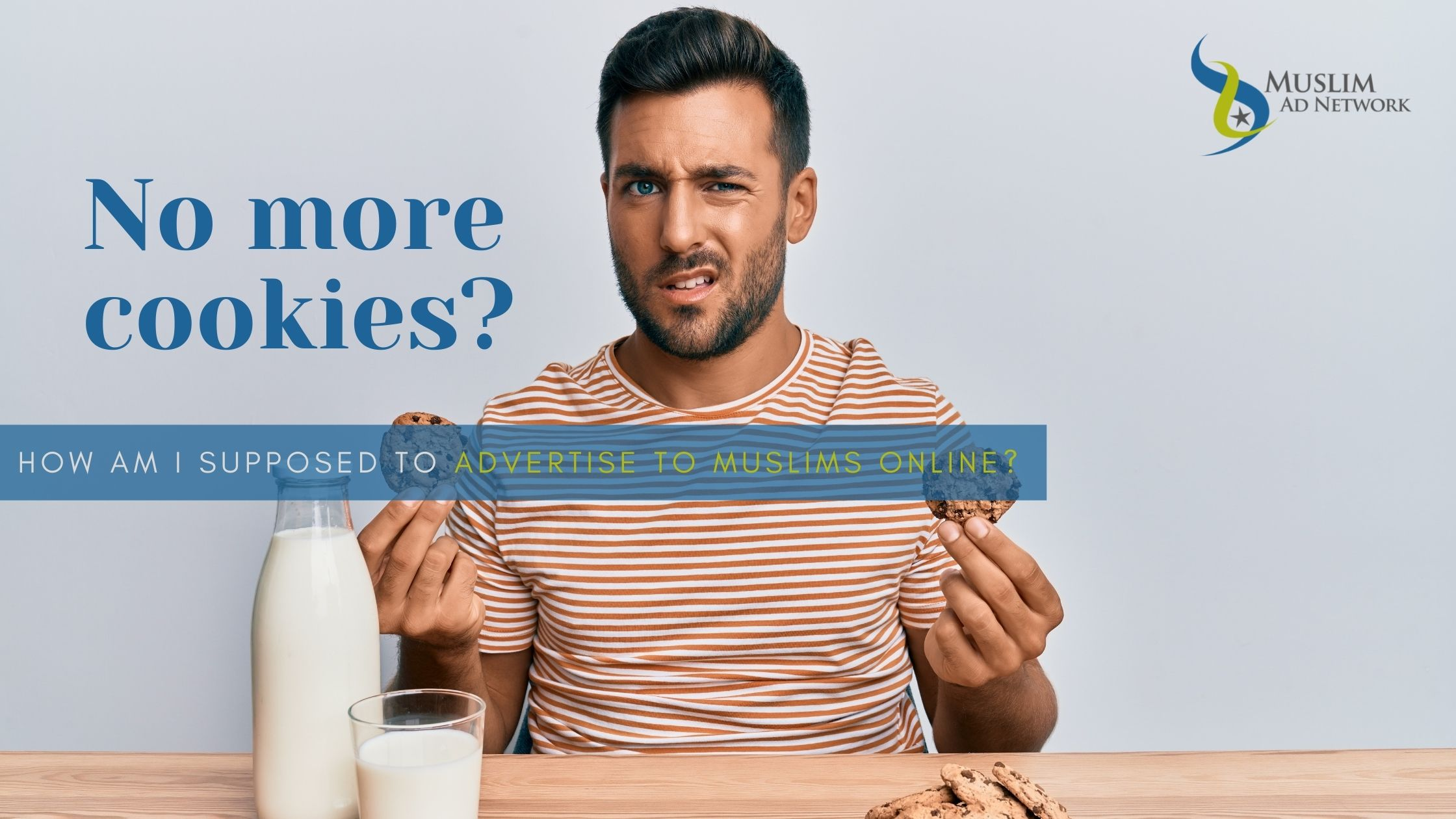 Muslim advertising  and 3rd party cookies