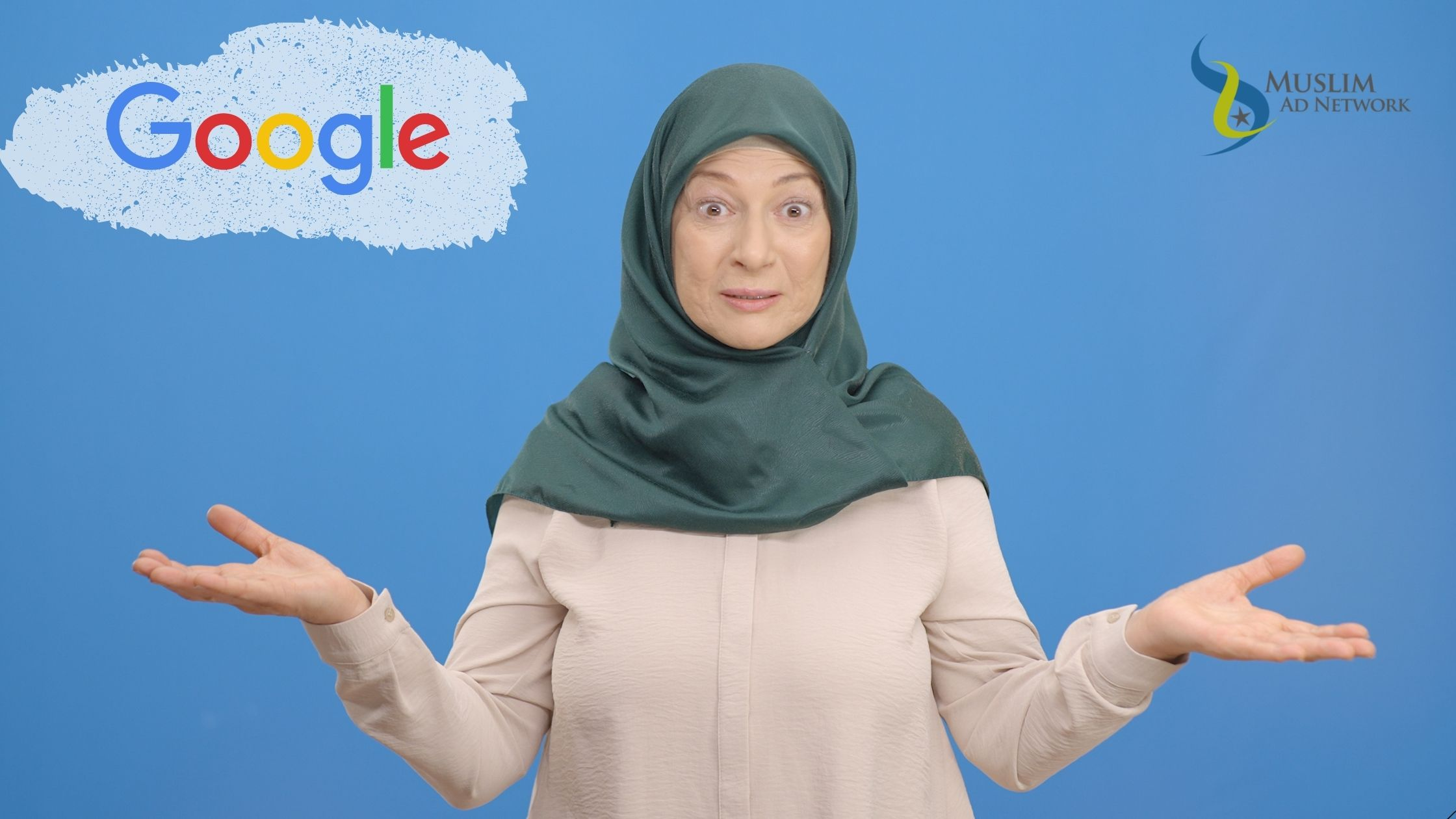 Muslim Advertising FLoC