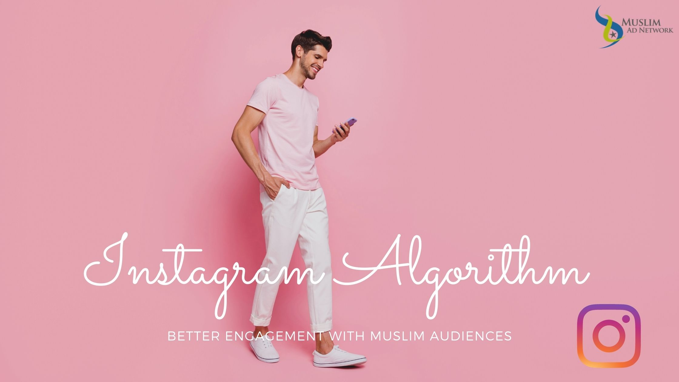 advertise to Muslims on Instagram