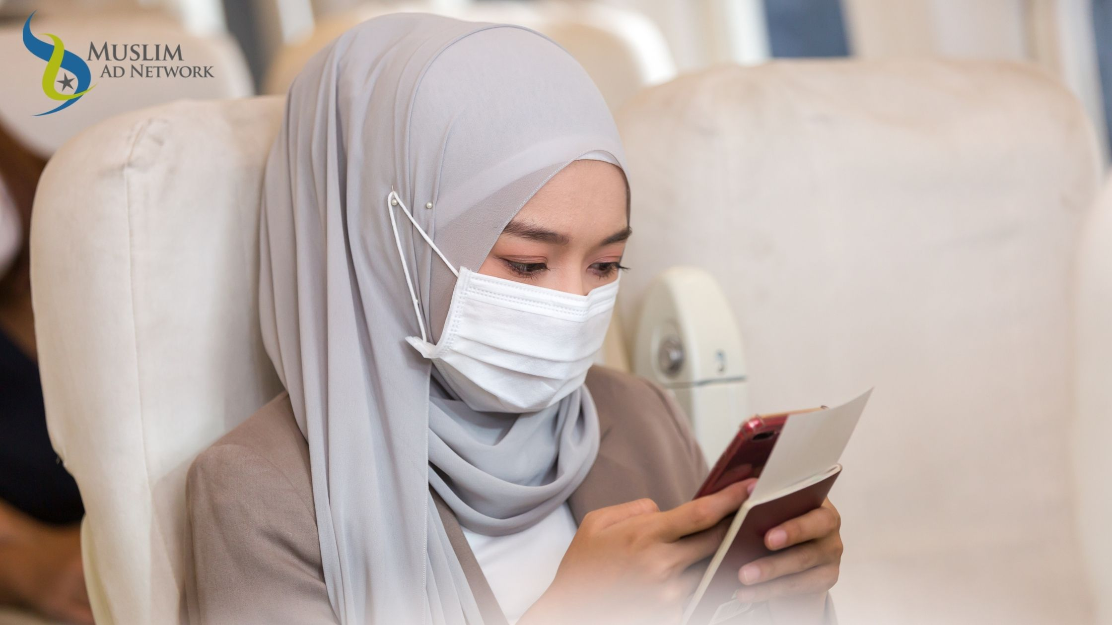 advertise halal tourism