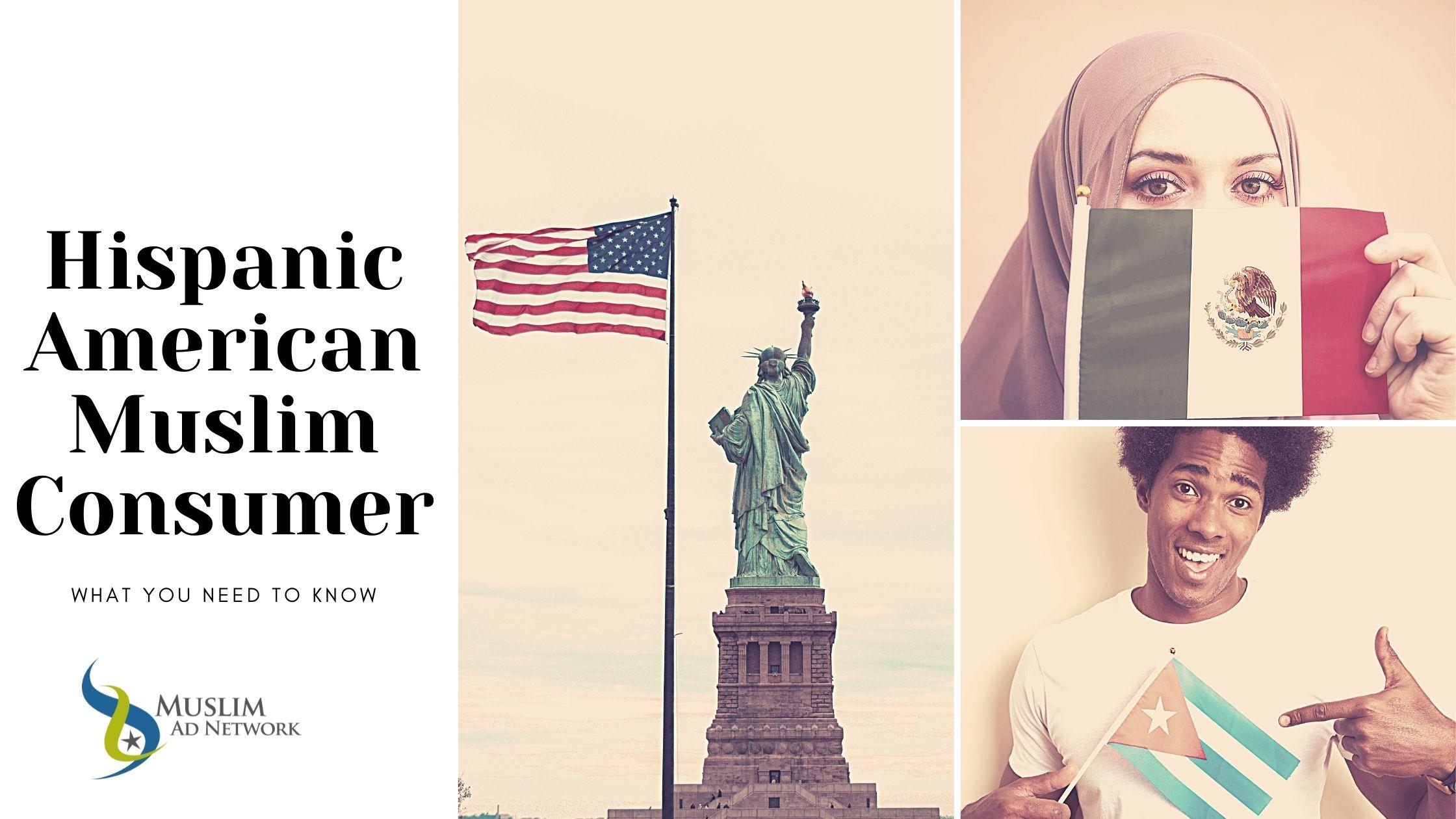 hispanic american muslim